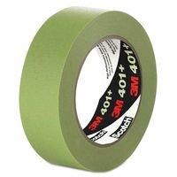 High Performance Green Masking Tape, 48MM X 55 M