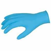 Nitrile Disposable Gloves, Powder-free, X-Large