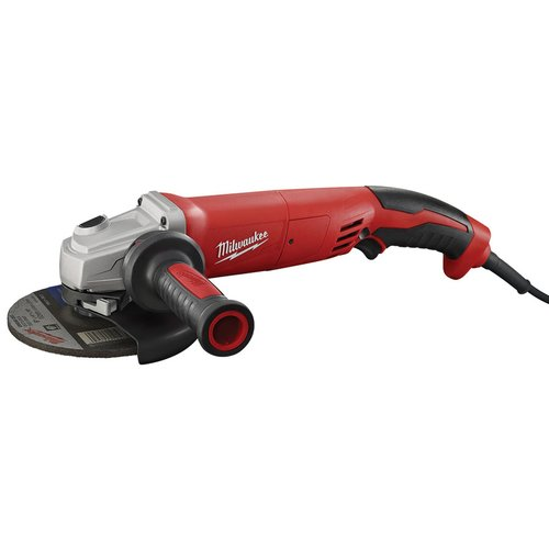 "6"" 9000 Rpm High Performance Sander/Grinder"