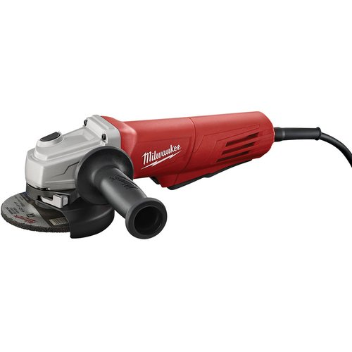 "4 1/2"" AC Small Angle Grinder/Sanders"