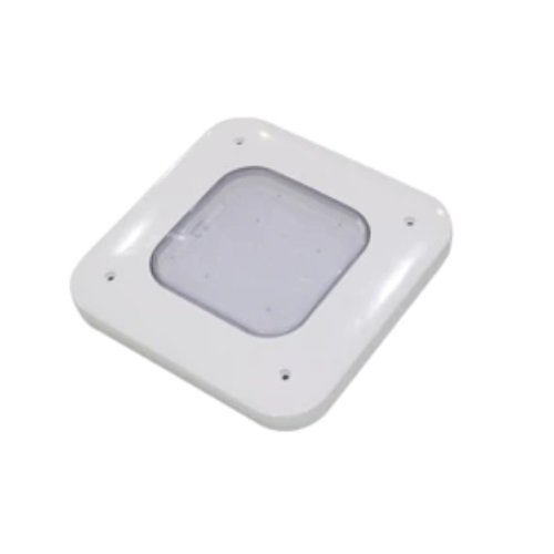 130W LED Canopy Light, 14300 lm, White