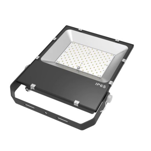 150W LED Flood Light, 130 lm/W, 5000K