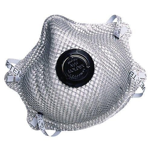 Medium/Large N95 Particulate Respirator