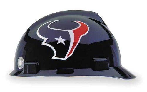 Houston Texans Officially-Licensed NFL V-Gard Helmet ( 10031348 ... d0ffc6cca2f5