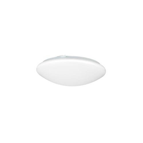 23W LED Flush Mount Ceiling Fixture, 100W Inc Retrofit, Dim, 2028 lm, 3000K