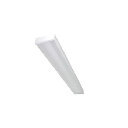 23.9W 4-ft LED Utility Wrap w/ Motion Sensor, 32W T8 Retrofit, Dimmable, 3049 lm, 5000K