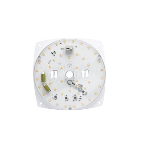 7-in 28W LED Light Engine Retrofit, 120V, 2200 lm, CCT Selectable