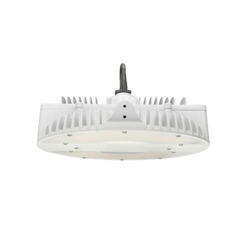 90W LED UFO High Bay Light, 12100 lm, 120V-277V, 4000K