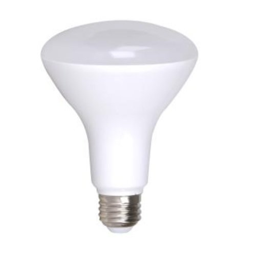 11W 4000K LED BR30 Bulb Dimmable