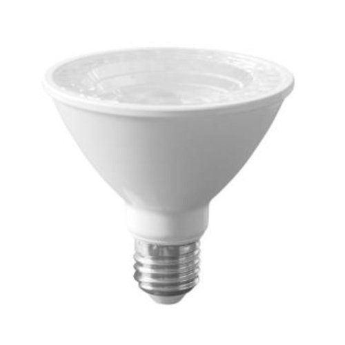 Dimmable PAR30 Short Neck 12W 3000K Narrow Flood Lamp