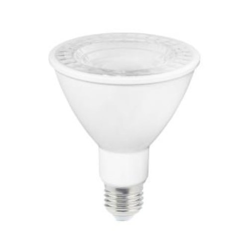 Dimmable PAR30 Long Neck 12W 2700K Narrow Flood Lamp