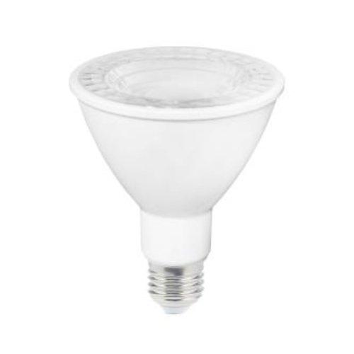 Dimmable PAR30 Long Neck 12W 4100K Flood Lamp