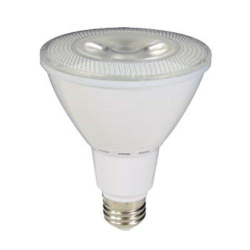 PAR30 Long Neck 13W 277V 3000K Flood Lamp Non-Dimmable