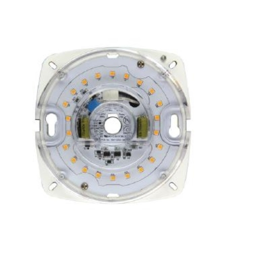 17W LED Flush Mount Retrofit Kit w/ Light Engine, 75W Inc Retrofit, 1200 lm, 3000K