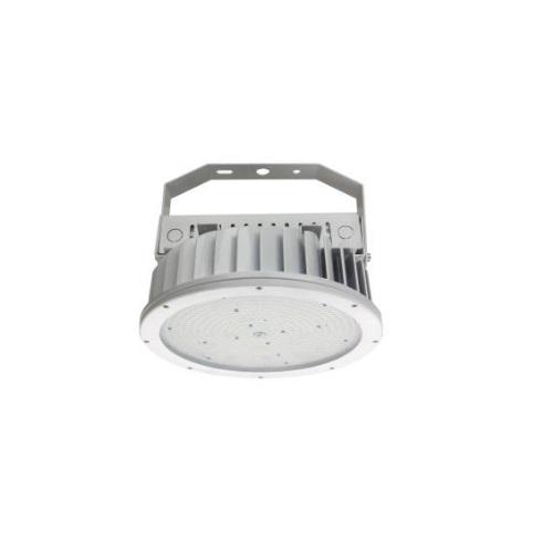 240W LED Round High Bay Pendant, 600W MH Retrofit, 31098 lm, 4000K, White