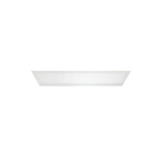 30W 1x4 LED Flat Panel Retrofit Kit with Battery Backup/Sensor, Dim, 2966 lm, 3500K