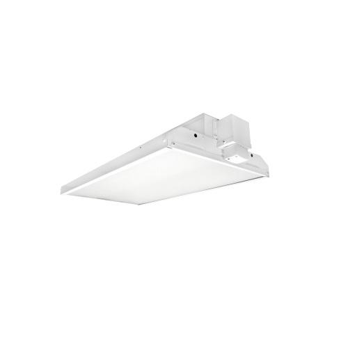 425W 4-ft LED Linear High Bay w/ Sensor & L24 Cord, Dim, 55675 lm, 5000K