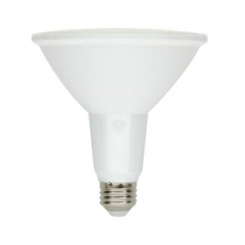 15W 3000K PAR38 Narrow Flood Lamp, Dimmable