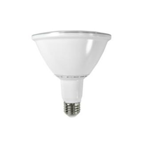 17W 2700K Dimmable, Flood Lamp, Wet Location, PAR38