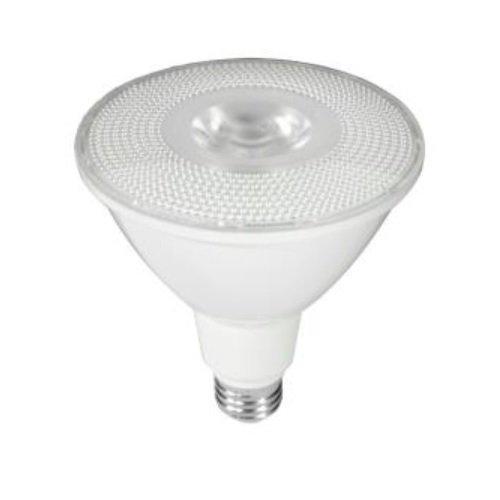17W 4000K PAR38 Flood Lamp, 277V