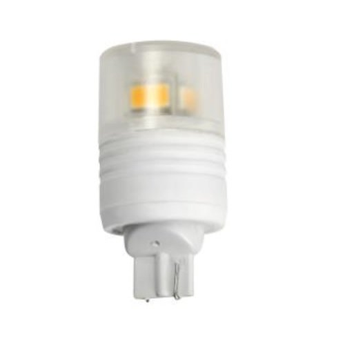 2.5W 2700K LED Wedge