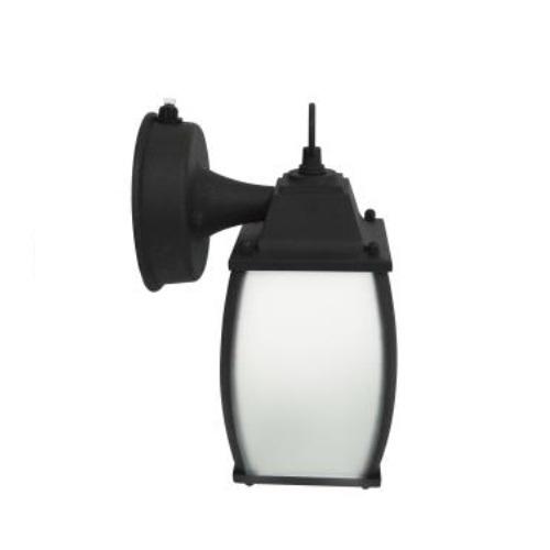 12W LED Outdoor Lantern, 60W Inc Retrofit, 751 lm, 2700K