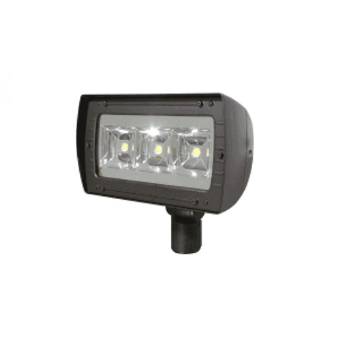 maxlite afd110u641klbss 110w led architectural flood light. Black Bedroom Furniture Sets. Home Design Ideas