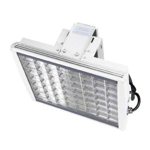 200 W 5000K LED High Bay Pendant, White