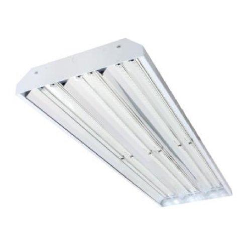 150 W 5000K LED Linear High Bay Pendant, White