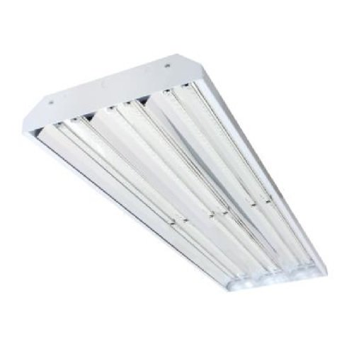 150 W 5000K LED Linear High Bay Pendant, White