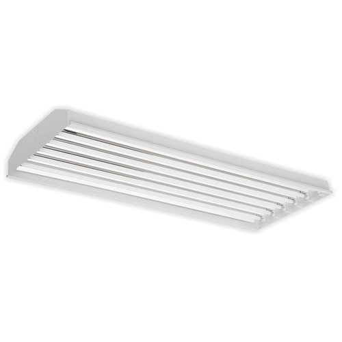 150w Linear Led Light Fixture: MaxLite 150W, 4 Foot LED Linear High Bay Fixture With Bi