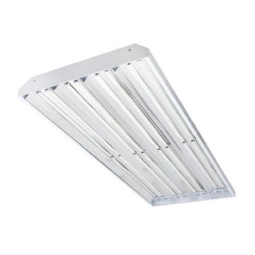 235 W 5000K LED Linear High Bay Pendant, White
