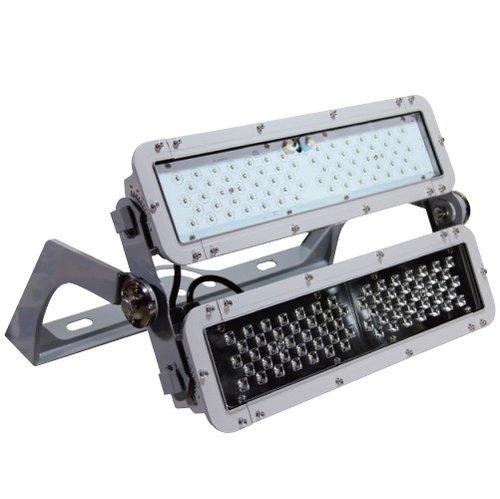 270W 5000K LED Floodlight Universal Voltage 120 Degree, High Output