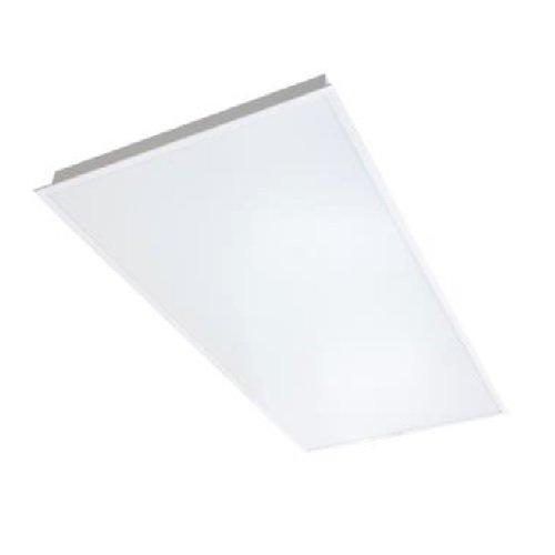 MaxLite 45W 2X4 LED Panel Light W/ Battery Backup, 4501