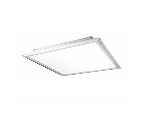 Led 2x2 Light Fixture Price: MaxLite 45W 2X2 LED Eco-Recessed Troffer, 4100K, Dimmable