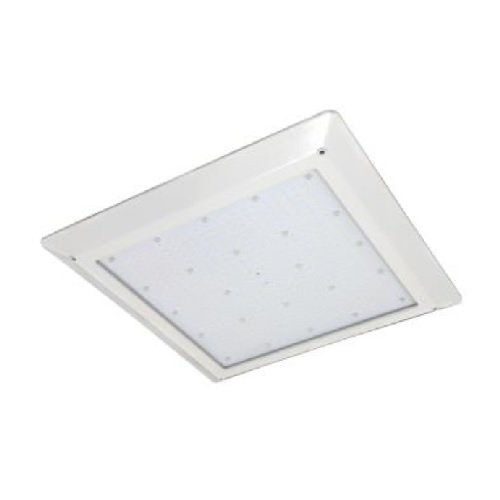 94 Watts 5000K LED Recessed Canopy Fixture White  sc 1 st  HomElectrical.com & MaxLite RC94U118LED50W 94 Watts 5000K LED Recessed Canopy Fixture ...