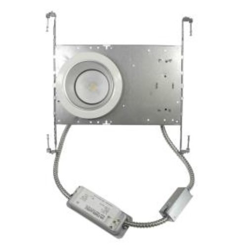 MaxLite Battery Backup, 15W 4 Inch Commercial LED