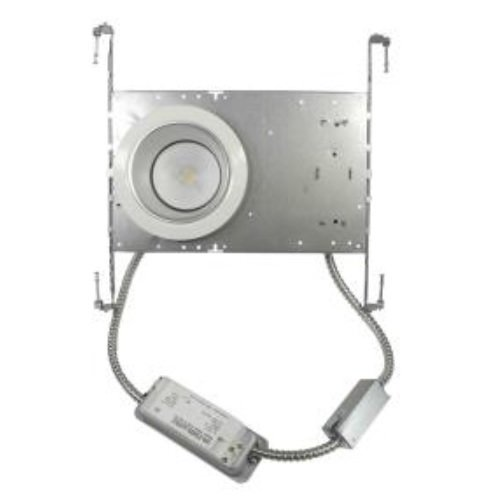 Led Light Fixture Keeps Going Out: MaxLite Battery Backup, 23W 4 Inch Commercial LED