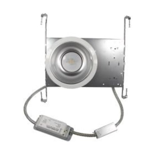 MaxLite Battery Backup, 15W 6 Inch Commercial LED