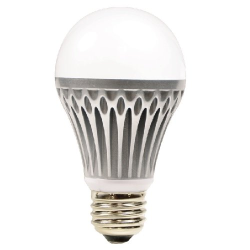 11W 3000K A19 LED Lamp, Directional, Dimmable, 800 Lumens
