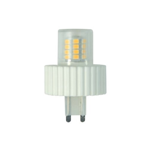 5W 2700K LED G9 Retrofit Bulb, Dimmable