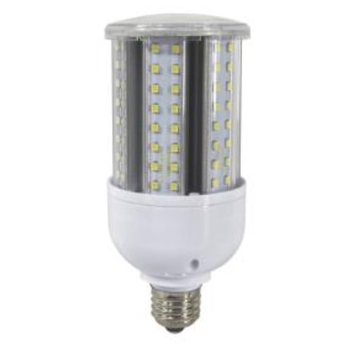12W 3000K Post Top LED Bulb