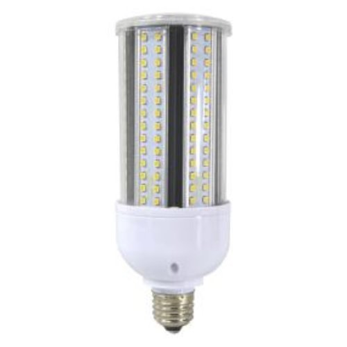 20W 3000K LED Post Top Bulb