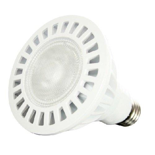 13 Watts 3000K LED PAR 30 Bulb, Dimmable