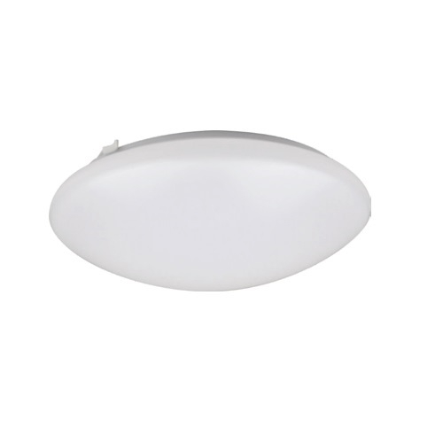 "22W 16"" Ceiling Lights, LED Flush Mount Lighting Dimmable, 3000K"