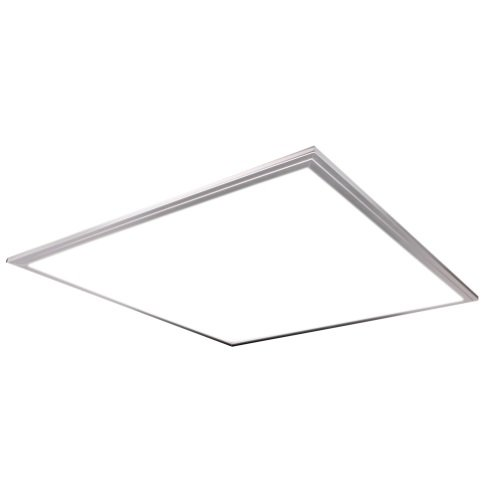 Naturaled 40w 2x2 Led Flat Panel Light Dlc Standard 5000k White Dimmable