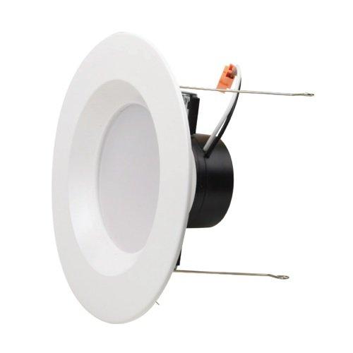 "15W 3000K 5/6"" LED Downlight, CRI 90+"