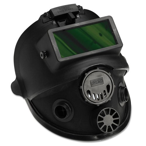 Regular 7600 Series Silicone Full Facepiece Respirator