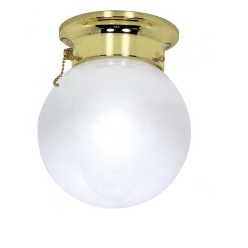 Lighting Pull Chain Switch Polished Copper Light Socket For Pendant Light Or Lamp Home Furniture Diy 5050 Pk