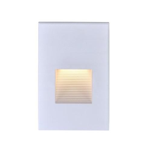 LED Vertical Step 120V Accent Light, White